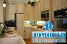 Динамичная мебель для кухни