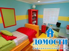 Взрослеющий дизайн спальни
