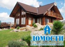 Первоклассное качество деревянных домов