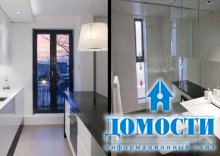 Зимний дизайн квартиры