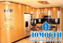 Модерн на кухне