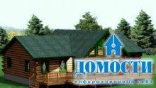 Проекты деревянных особняков