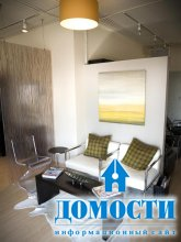Самостоятельный дизайн гостиных