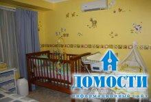 Родительский дизайн детских спален