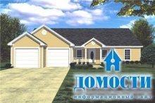 Проект собственного дома