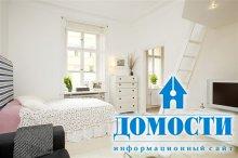 Однокомнатная квартира с лофтом