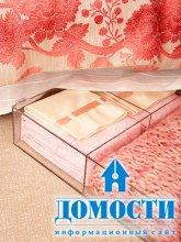 Преображение традиционной спальни