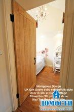 Двери для конкурсного дома