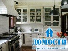 Стильный кухонный декор
