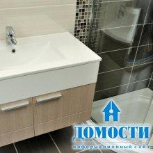 Дизайн кафеля для ванных