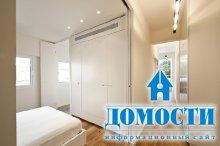 Дизайн квартиры в кубе
