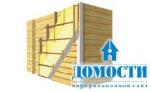 В деревянный дом – органический утеплитель