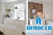 Домашний деревенский дизайн