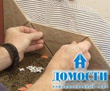 Керамический фартук своими руками