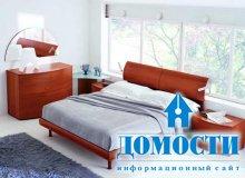 Деревянные кровати с изюминкой