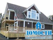Проекты стройных домов