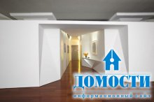 Геометрическая квартира