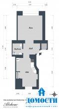 Интерьер скандинавской квартиры
