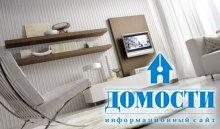 Современная мебель в дизайне гостиных