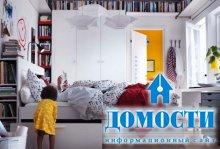 Спальни из каталога IKEA