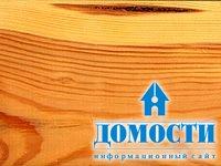 Самая распространенная древесина в мире