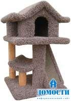 Многофункциональные домики для питомца