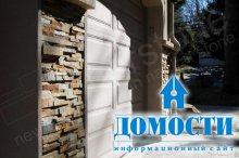 Каменная отделка внешних стен