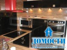 Угловые гарнитуры для кухни