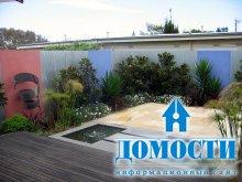 Экологичный подход к дизайну сада