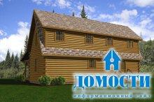 Энергоэффективные дома: проектирование
