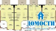 Планировка малоэтажного жилья
