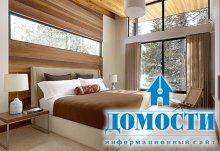 Интерьеры современных спален