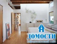 Современная интерпретация испанской архитектуры