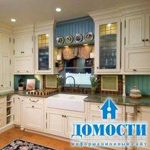 Главное в маленькой кухне – функциональность
