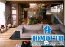 Экономить на дизайне гостиной