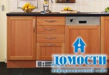 Маленькие кухни – большой дизайн