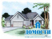 Традиционные дома по-американски