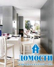 Преображение загородного дома