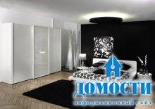 Стильные современные спальни
