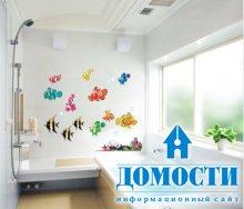 Экономичный способ декорирования стен