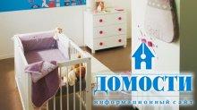 Осенне-зимний дизайн детских спален