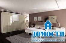 Неустаревающая мебель для спальни