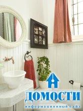 Вдохновляющие советы для дизайна ванных