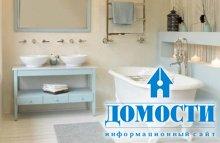 Приоритеты и фокусы ванных комнат