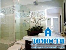 Интерьер ванной: советы профессиональных дизайнеров