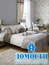 Красивые и уникальные спальни
