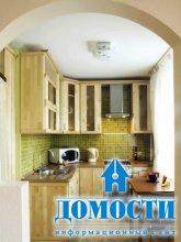Кухонный вызов дизайнерам