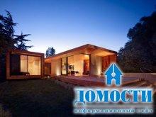 Реконструированный дом с пристройками