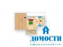 Деревянные дома с двойными стенами
