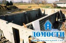 Монолитно-каркасные бетонные дома